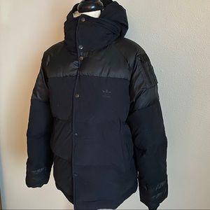 Adidas puffer jacket